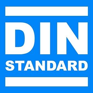 Соединение нержавеющее «КЛАМП» в сборе DIN стандарт