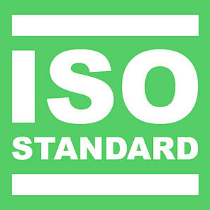 Фланец нержавеющий плоский ISO стандарт