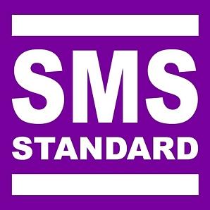 Муфта нержавеющая «молочная» в сборе SMS стандарт