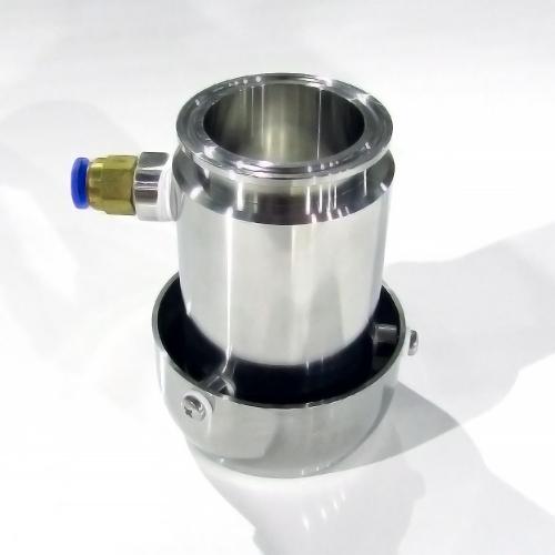 Клапан стабилизации давления