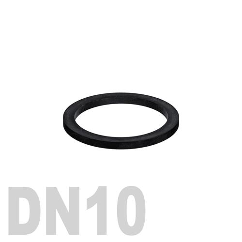 Прокладка EPDM DN10 PN10 DIN 2690