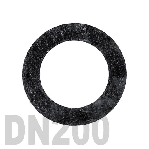 Прокладка паронитовая А-200-40 ПОН ГОСТ 15180-86