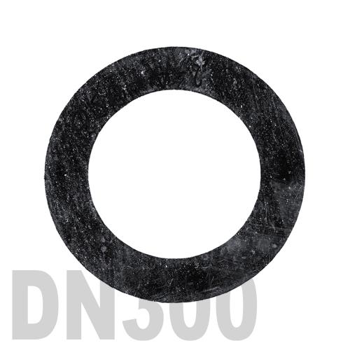 Прокладка паронитовая А-300-40 ПОН ГОСТ 15180-86
