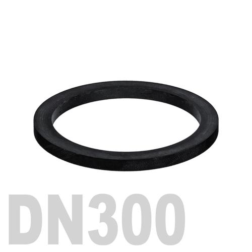 Прокладка EPDM DN300 PN10 DIN 2690