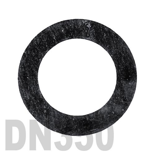 Прокладка паронитовая А-350-40 ПОН ГОСТ 15180-86