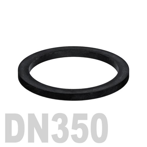 Прокладка EPDM DN350 PN10 DIN 2690