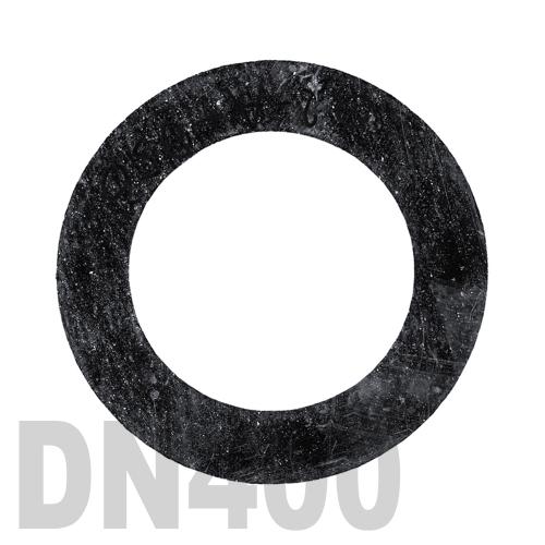 Прокладка паронитовая А-400-40 ПОН ГОСТ 15180-86