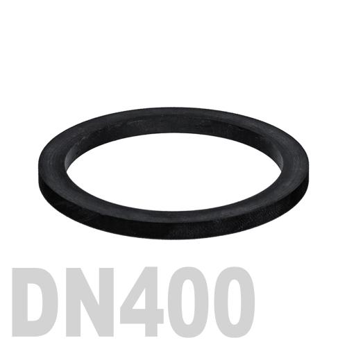 Прокладка EPDM DN400 PN10 DIN 2690