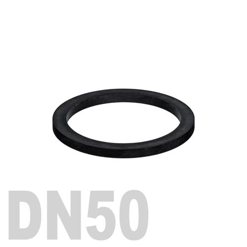 Прокладка EPDM DN50 PN10 DIN 2690
