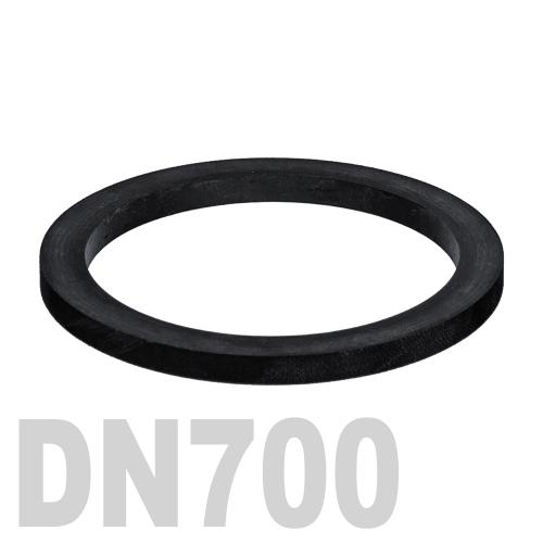 Прокладка EPDM DN700 PN16 DIN 2690