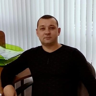 Антон Киреенко
