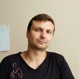 Моргунов Дмитрий